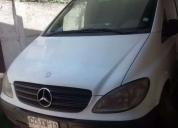Mercedes benz vito año 2010