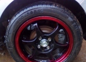 Vendo Excelente Chevrolet Spark LT 2011 Concepcion