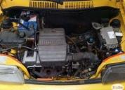 Fiat cinquecento en buen estado