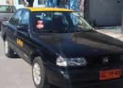 Oportunidad!. Vendo taxi Gasolina cars