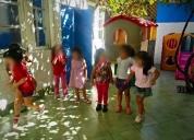 Se vende jardín infantil,contactarse