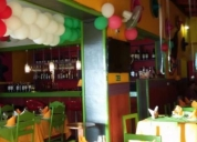 Restaurant mexican food &pub chiguayante