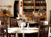 Se vende hermoso restaurant Parrilla