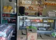 Distribuidora de bebidas y confites