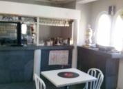 Restaurant barrio yungay. contactarse.