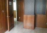 Oportunidad! amplia oficina centro valparaiso