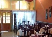 Local apto restaurant