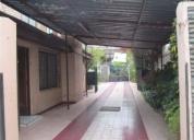 Casa para uso comercial e industrial 1800 m2.
