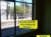 Aprovecha ya! oficina cÉntrica en talcahuano.