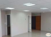 Arriendo amplia oficina