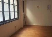 Excelente oficina 35 m2.