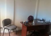 Excelente oficina - taller nunoa,