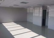 Oportunidad! oficina planta libre 65 mt2