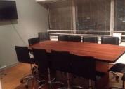 Oportunidad! oficina virtual en santiago centro