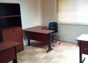 Gran oficina santiago centro 163m2