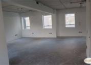 Oportunidad! arriendo oficina de 86 m2.