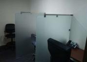 Excelente oficina sector providencia