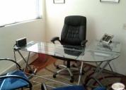 arriendo excelente oficina