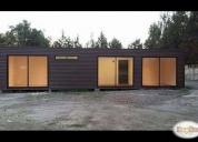 Oportunidad! construccion casas modulares