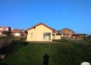 Casa en venta condominio mantagua 7 km
