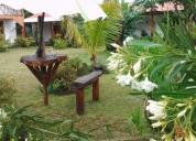 Excelente cabaña hinariru nui isla de pascua