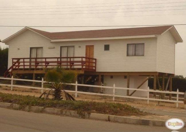 Construya su Casa en Santa María