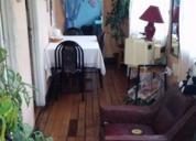 Excelente casa barrio ohiggins, valparaiso