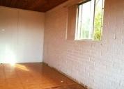 Se vende casa en quilpue