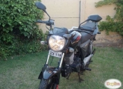 KEEWAY RKS 150 21000 km kms, CONTACTARSE.