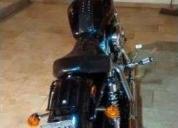 Oportunidad! hermosa moto harley davidson