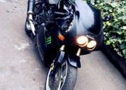 Kawasaki zxr 400 cc