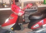 venta de moto scootter