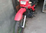 Oportunidad!, Moto BMW RT 850 1999