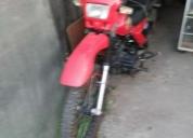Oportunidad! vendo moto kinlon 125cc