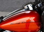 Moto Harley Davidson Sportert ano 2009 Concepcion