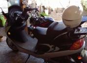 Vendo Excelente moto y caja Peugeot 405 en Melipilla