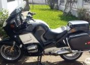Excelente moto bmw r1150rt o permuto