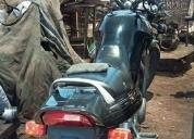 Excelente moto suzuki vx800