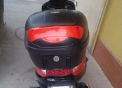 Se vende moto scooter.contactarse