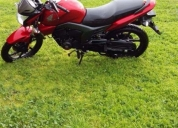 Excelente moto casi nueva