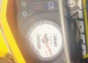 Se vende moto gxt 200 euromot año 2012