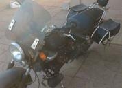 Vendo moto keeway superligth 200,contactarse.