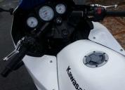 Aprovecha ya! kawasaki ninja 250r año 2012