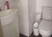 Departamento 2 dormitorios, 2 baños y estac.