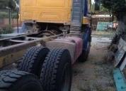 Excelente camión scania 92murgente