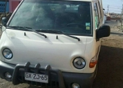 Excelente hyundai porter doble cabina 2001