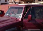 Regalo jeep galloper ii 2.5 4x4