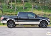 Ford f-150 lariat f150 5.4l v8
