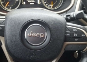 Excelente jeep new cherokee sport 2016