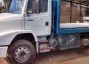 Vendo excelente camión mercedes benz 1620 año 1999